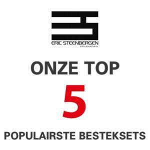 Top 5 besteksets